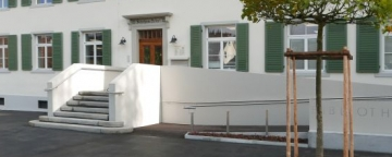 Bachschulhaus