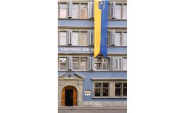 Zunfthaus Zur Waag